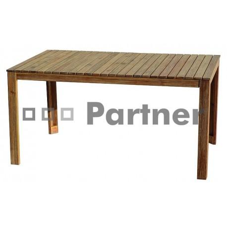 Záhradný stôl obdĺžnikový CHESTERFIELD II.