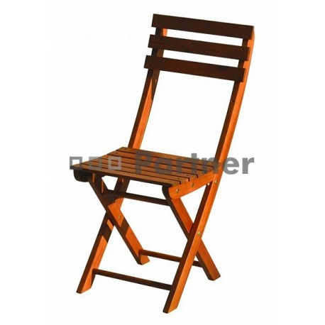 Záhradná skládacia stolička NEWCASTLE