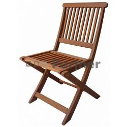 Záhradná stolička NANCY