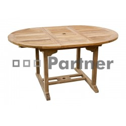 Záhradný stôl teak MERCY 240