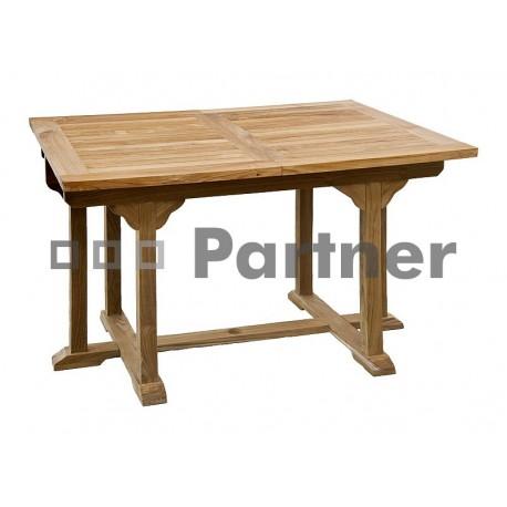 Záhradný stôl teak BALANCE 240