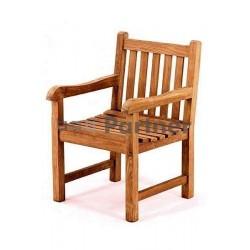 Záhradná stolička FLORENCIE